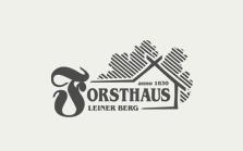 Forsthaus Leiner Berg - Dessau Wörlitzer Gartenreich
